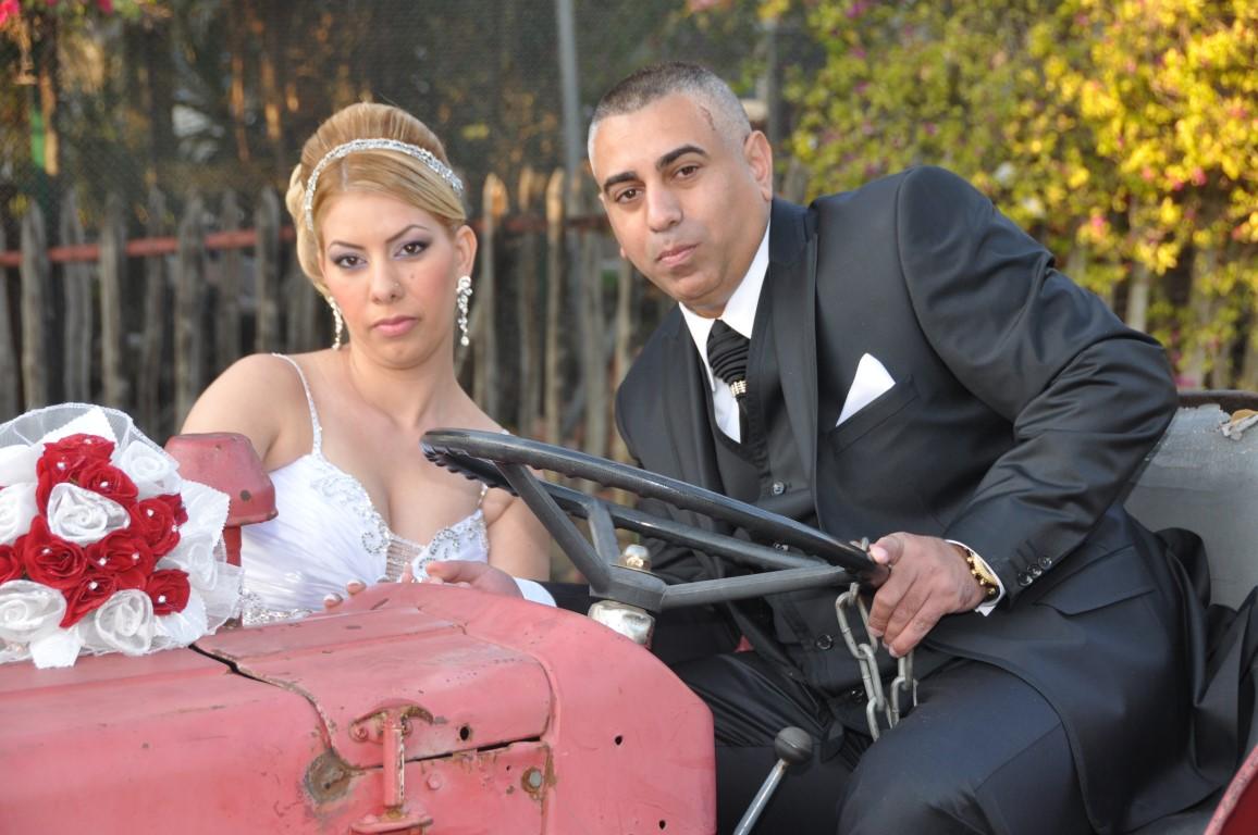 בחירת צוות צילום לחתונה?