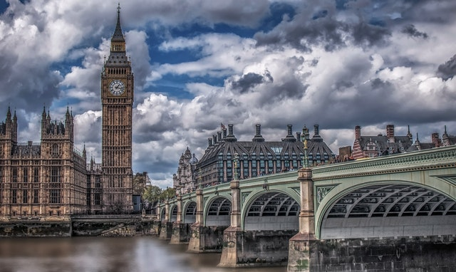 לונדון בנובמבר – כל ההמלצות לאירועים הכי שווים