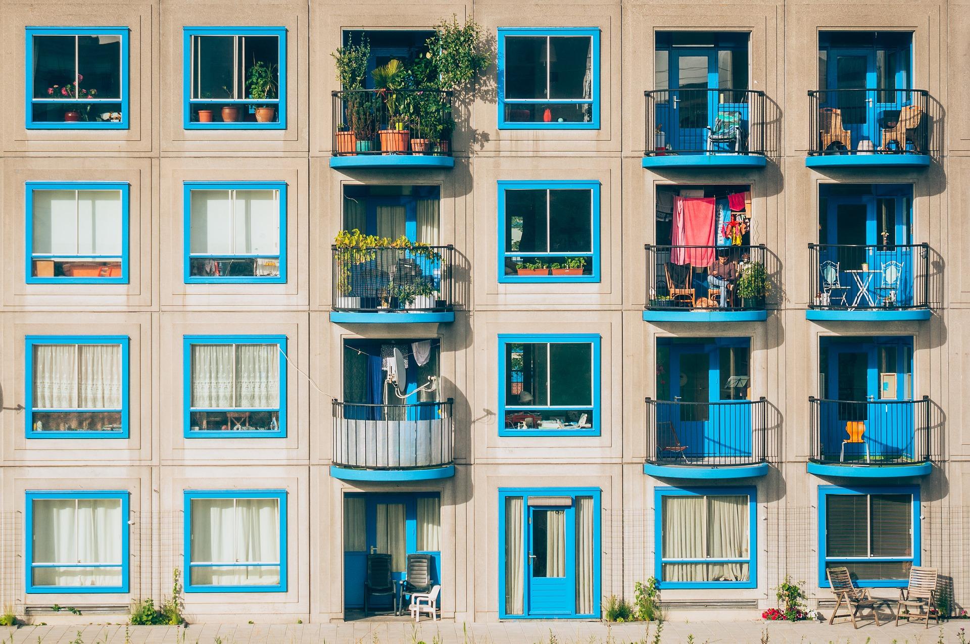 הכל על ביטוח מבנה דירה