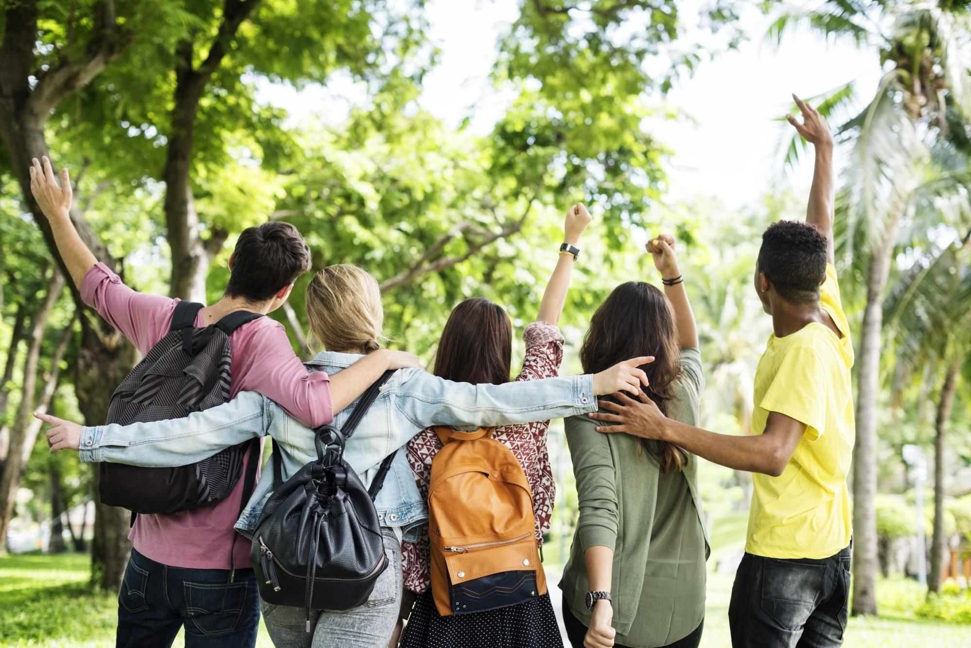 בית ספר לתחומי ההתנדבות