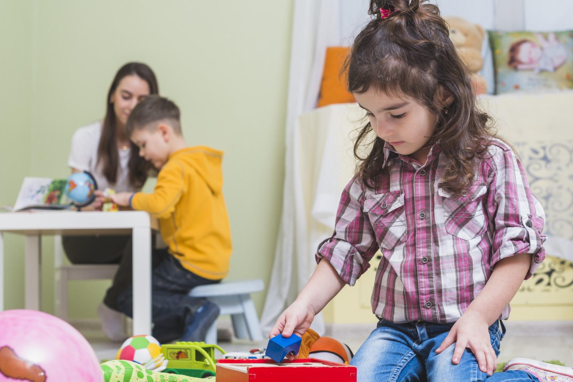 עיריית רעננה מגבשת תוכנית ליצירת 'תו איכות עירוני' לגני ילדים פרטיים בעיר