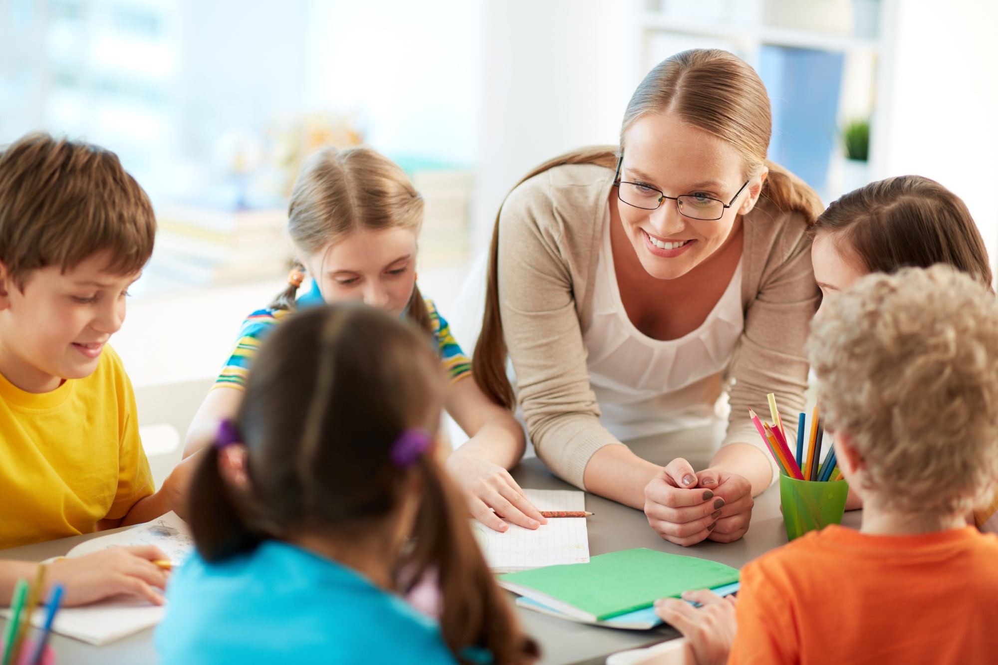 רפורמה במתווה ההעסקה של הסייעות בגני הילדים
