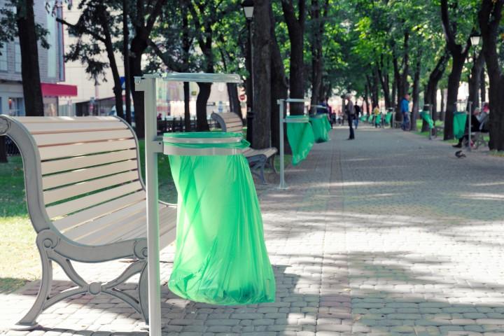 עיריית רעננה מגבירה את האכיפה במטרה לשמור על הסדר והניקיון בעיר