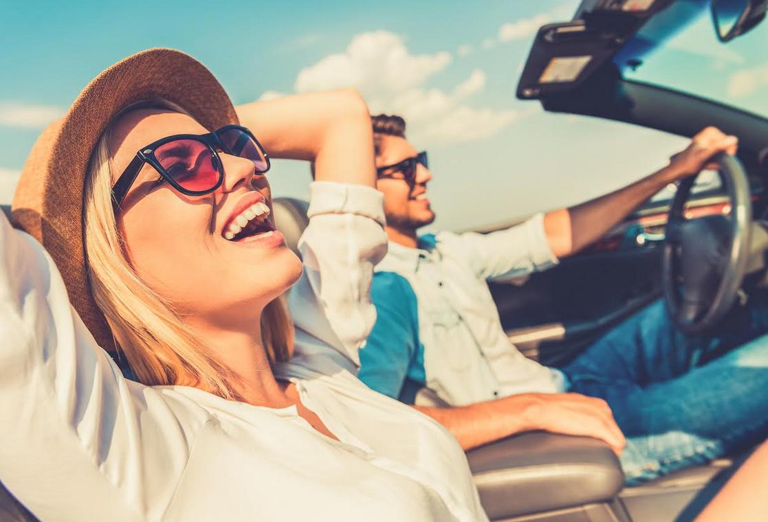 השכרת רכב בשרון - עשרה מקומות ששווה לטייל בהם עם רכב שכור