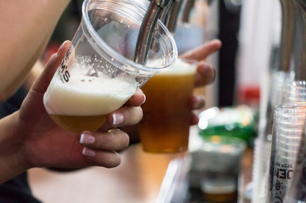 פסטיבל הבירה 'בירעננה' חוזר!