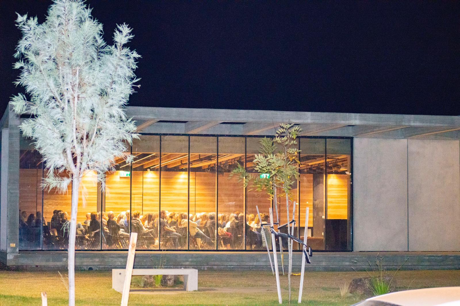שפע פעילויות תרבות, אמנות ותוכן במרכז תאו החדש