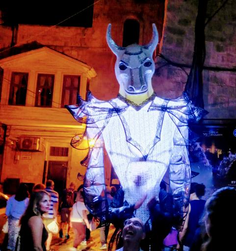 פסטיבל האורות