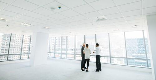 איך למצוא משרדים להשכרה