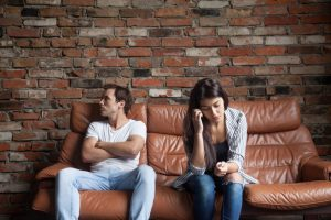 איך להתמודד עם גירושין, כשיש ילדים בתמונה?