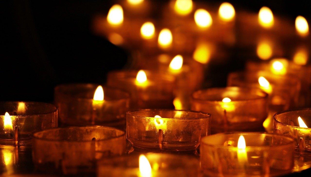 טקס יום השואה ברעננה