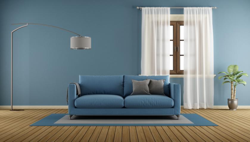 וילונות לסלון – כך תשדרגו את הסלון