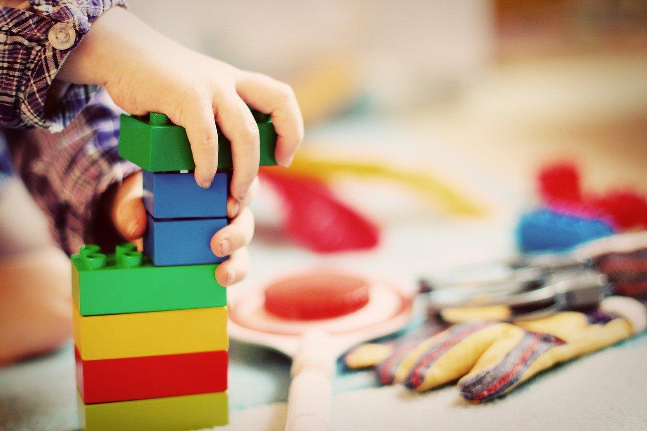 מגוון פעילויות בזום לילדי  הגנים שבבידוד