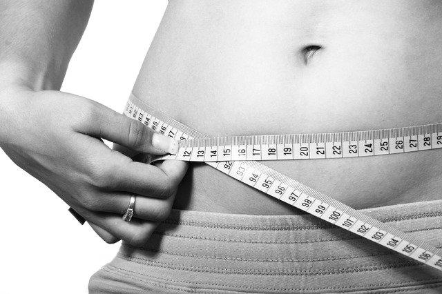 איך לרדת במשקל בשבוע ב- 4 צעדים פשוטים